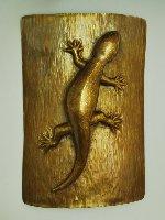 lizard-front