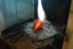 15. Annealing again.