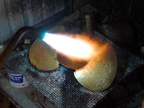 17. Annealing again.